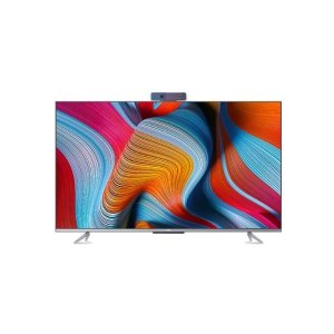 55P725 TCL 55 Inch QUHD 4K HDR Android 11 TV With Bluetooth & Dolby Vision photo