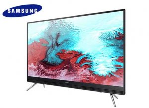 Samsung 55 inch Smart Full HD LED TV – 55K5300 Pay on Free Delivery photo