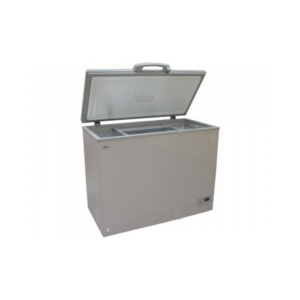 MIKA MIKA MCF250SG (SF340SG) Deep Freezer, 250L, Silver Grey (Silver Grey)  photo