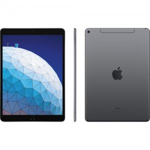 Apple iPad Air 2019 10.5-inch 256GB 3GB RAM 4G LTE Tablet(Ipad air 3) photo