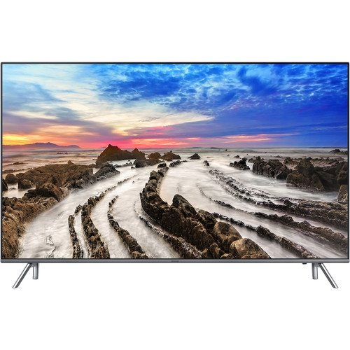 Samsung 55 INCH 4K HDR UHD Smart LED TV  UA55MU8000K By Samsung