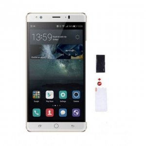 Hotwav  V17, 4G, 2GB RAM, 16GB Storage [Gold]/Black] Free Delivery photo