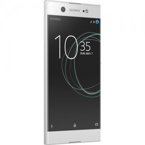"Sony Xperia XA1 Ultra Smartphone: 6.0"" Inch - 4GB RAM - 32GB ROM - 23MP Camera - 4G LTE - 2700 MAh Battery photo"
