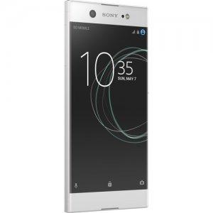 "Sony Xperia XA1 Ultra Smartphone: 6.0"" Inch - 4GB RAM - 32GB ROM - 23MP Camera - 4G LTE - 2700 MAh Battery photo"