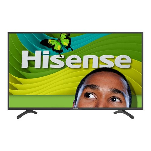 Hisense 49 Inch Full HD Smart LED TV 49B6000PW By Hisense