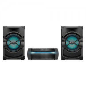 Sony SHAKE-X10 Home Audio System with Bluetooth photo