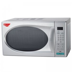 20 LITERS MICROWAVE+GRILL SILVER- RM/238 photo