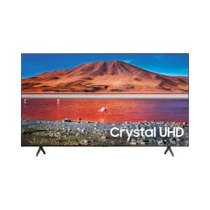 UA43TU7000 Samsung 43 Inch 4K UHD Smart LED TV -2020 MODEL photo