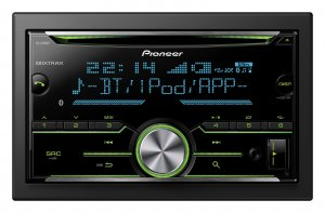 Pioneer FH-X785BT - Head Unit CD-Bluetooth-USB-Spotify photo