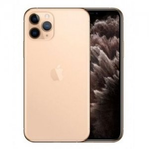 "Apple IPhone 11 Pro Max - 6.5"" Inch - 4GB RAM - 256GB ROM - 12MP+12MP+12MP Triple Camera - 4G - 3969 MAh Battery photo"