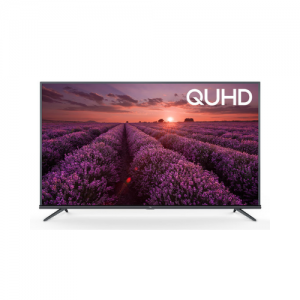 TCL 50 inch QUHD 4K ANDROID AI SMART 50P8M photo