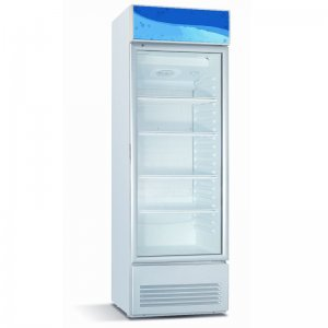350 LITERS 1 DOOR SHOWCASE CHILLER- CF/203  photo