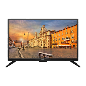VISION PLUS 24 inch DIGITAL HD TV VP8824D photo