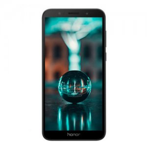"Huawei Honor 7S Smartphone: 5.45"" Inch - 2GB RAM - 16GB ROM - 13MP Camera - 4G LTE - 3020mAh Battery photo"