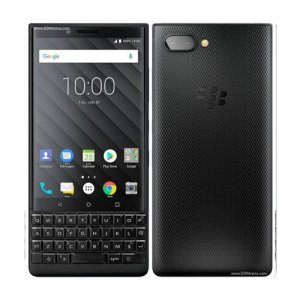 "Blackberry Key2  - 4.5"" inch - 6GB RAM - 64GB ROM - Dual 12MP+12MP Camera - 4G LTE - 3500 mAh Battery photo"