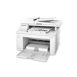 HP LaserJet Pro MFP M227sdn Printer Print, Copy, Scan, Duplex & Network photo