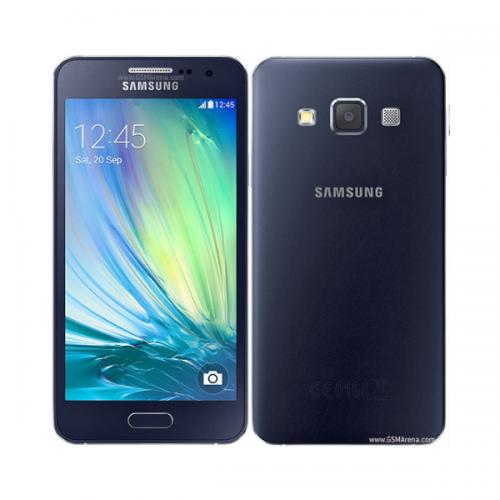 SAMSUNG GALAXY A3 1GB RAM 16GB ROM 8MP SINGLE CAMERA By Samsung