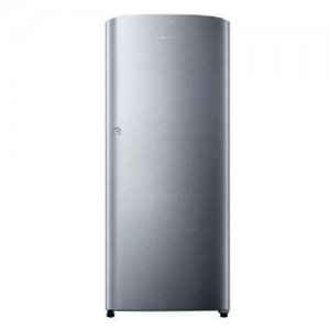 Samsung RR23J3146SA Single Door Fridge, 203L - Metal Graphite photo