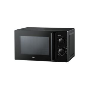MIKA Microwave Oven, 20L, Black - MMW2013/BL photo