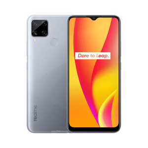 Realme C15 6.5 Inch 4GB 64GB Quad 13mp+8mp+2mp+2mp ,8mp Selfie 6000mAh Battery photo