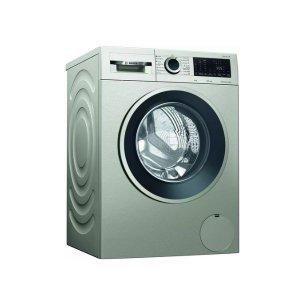 Bosch WGA144XVKE Front Load Washing Machine 9KG - Silver photo
