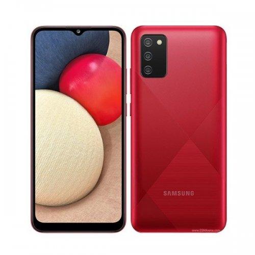 "Samsung Galaxy A02s 6.5"" 3GB RAM 32GB 13MP+2MP+2MP Main Camera,5MP Selfie  5000aAh Battery By Samsung"