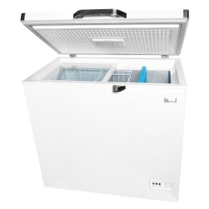 230 LITERS CHEST FREEZER, WHITE- CF/235 photo