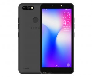 "Tecno Pop 2F  5.45"" inch - 1GB RAM - 16GB ROM - 8MP Camera - 3G - 2400 mAh Battery photo"