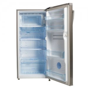 Von Hotpoint HRD-191S/VARS-19DHS Single Door Fridge, LED, Frost, LVS, 170L - Silver photo