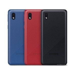 "Samsung Galaxy A01 Core (32GB, 2GB RAM) 5.3"", 3000mAh Battery photo"