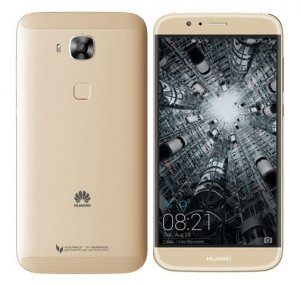 Huawei Ascend G8 5.5 inch 2GB Ram 13mp 3000mAh battery Free Delivery photo