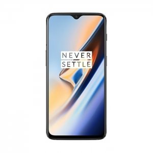 "OnePlus 6T  6.41"" Inch - 8GB RAM - 256GB ROM - 16MP+20MP Dual Camera - 4G LTE - 3700 MAh Battery photo"
