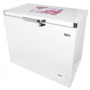 190 LITERS CHEST FREEZER, WHITE CF/232 photo