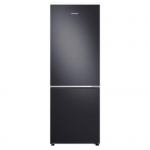 Samsung RB37N4020B1 Bottom Mount Freezer Refrigerator 290L - Silver By Samsung