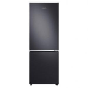 Samsung RB37N4020B1 Bottom Mount Freezer Refrigerator 290L - Silver photo