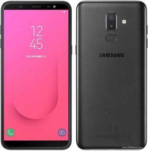 Samsung Galaxy J8 J810 Dual-SIM 64GB Smartphone photo