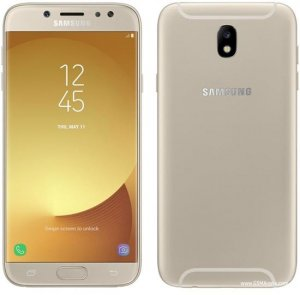 Samsung Galaxy J7 Pro 4G 64GB 13MP Front & Rear Cameras photo