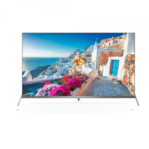 TCL 50 Inches QUHD 4K ANDROID  AI SMART TV  50P8S  photo