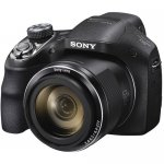 Sony Cyber-shot DSC-H400 Digital Camera By Sony