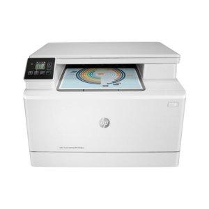 HP Color LaserJet Pro MFP M182n photo
