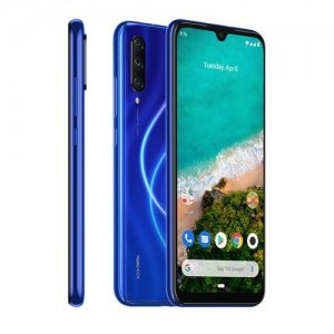 "Xiaomi Mi A3 -  6.01"" inch - 4GB RAM - 64GB ROM - 48MP+8MP+2MP Camera - 4G - 4030 mAh Battery photo"