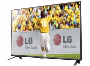 LG 49 INCH DIGITAL 49LF540T/49LJ510 photo