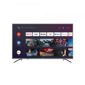Hisense 55 Inch 4K Android Smart Tv 55B7200UW 7 Series photo