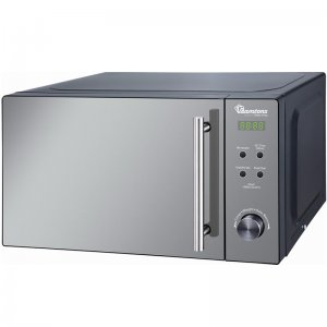 20 LITERS DIGITAL MICROWAVE GLASS DOOR- RM/458  photo
