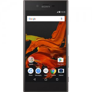 "Sony Xperia XZ Smartphone: 5.2"" Inch - 3GB RAM - 64GB ROM - 23MP Camera - 4G LTE - 2900 MAh Battery photo"