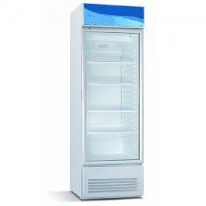 RAMTONS 280 LITERS1 DOOR SHOWCASE CHILLER- CF/202 photo