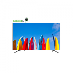 Hisense 55 Inch 4K Android Smart Tv 55B7200UW Series photo