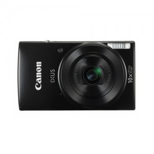 Canon IXUS 190 - 20 MP Digital Camera with 10x Optical Zoom photo