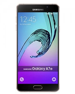 Samsung Galaxy A7 2016 -5.5 inch 3GB RAM 13MP ,Free Delivery photo