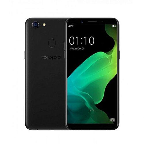 "OPPO F5 Youth - 6.0"" - 32GB - 3GB RAM - 16MP Camera - Dual SIM - Black By Oppo"